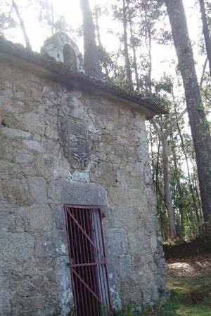 Capela de Mos